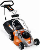 Lawn Mower Hire Costs